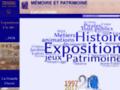 www.memoirepatrimoine-expositions.com/