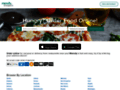 Details : Menufy - restaurants food delivery & takeout