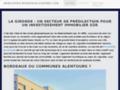 Menuiserie PVC alu bois Bordeaux Gironde