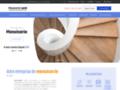 Détails : MENUISERIE LARAT, entreprise de menuiserie à Lyon