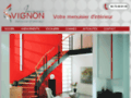 Menuiserie Vignon Drôme - Saint Jean en Royans
