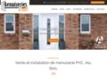 Détails : Fermetures : Menuiseries Paul à Steenwerck (59)