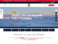 Station de ski Familiale Méribel