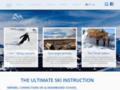 Détails : Cours de ski privés à Méribel, Courchevel, Les 3 Vallées