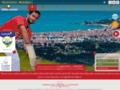 Détails : Location mobil home dans les Pays Basques