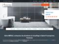 Détails : Entreprise de plomberie à Quint-Fonsegrives