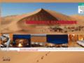 Détails : MERZOUGA EXPERIENCE : Organizing trips to Morocco, experiencer la bonne chaleur des personnes du pays