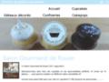 Détails : cupcakes rouen, pour les amateurs de gourmandises