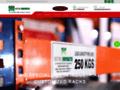 Racks, Industrial racks, Warehouse racks, Heavy Duty Metal pallets Racks manufacturers & Suppliers in Bangalore