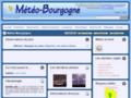 Bienvenue sur le site officiel de l'association Météo-Bourgogne