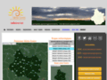 site http://www.meteo-centre.fr/