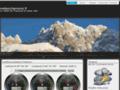Détails : La météo de Chamonix en temps réel