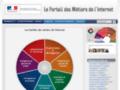 webdesigner sur metiers.internet.gouv.fr
