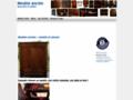 Détails : retaper un meuble ancien