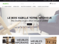 Meubles et Literie Mobil-in
