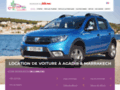 site http://www.mexicana-tours.com/agence-location-voiture-agadir.php