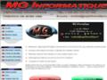 MG Informatique - Assistance et dépannage informatique à domicile (47)
