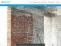 Détails : MGR NOTOT: Entreprise de maçonnerie et travaux d'extension maison, plâtrerie et peinture dans le 49