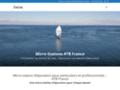 ATB France: micro-station et mini-station d'épuration