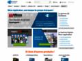 creation site e commerce sur www.microapp.com