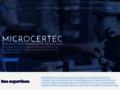 Microcertec Seine et Marne - Collégien