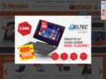 Détails : Microchoix .ma: vente de materiels informatique par internet au Maroc