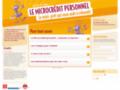 micro credit sur www.microcredit-municipal.fr