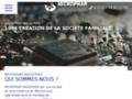 site de MICROPHAR industries
