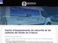 Détails : Vente de passe-colis pour bureau à Marseille - Midi Protection