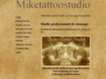 Mike tattoo studio - Salon de tatouages - Tatoueur à Montauban (82)
