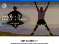 Milfrance - lunettes - sunglasses