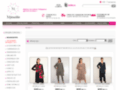 Mimaille - Votre marque en ligne de vêtements pour femmes.