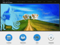 Détails : Site web de Mira le médium