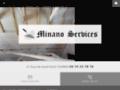 Détails : MINANO SERVICES