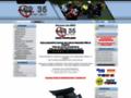 Détails : MIR 35 - Spécialiste des pièces compétition pour 50cc - 80cc - 125cc