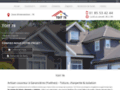 Détails : Toit 78:  société de réparation toiture  à Garancières