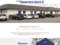 Missenart Quint Industries Aisne - Gauchy
