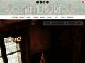 pandora sur www.misspandora.fr