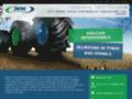 pneus agricoles sur www.miw.eu