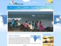 Détails : Agence de voyage francophone située en Inde du sud - MJ Tours & Travel