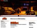Détails : MKB Architekturmodelle Modellbau