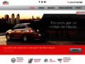 Détails : Location voitures Marrakech
