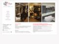ML Oniga, aménagement intérieur, décoration et home staging, Paris