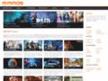 Détails : MMORPG Gratuit - Jeux mmo français