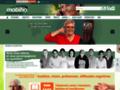 Détails : Téléphones pour les seniors
