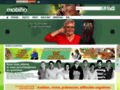 Détails : Mobiho-Essentiel, le téléphone pour seniors