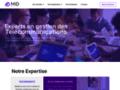 Détails : Mobile Indoor, digitalisation des entreprises