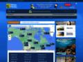 destinations voyage sur mobile.meteomedia.com