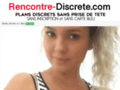 Mobile Rencontre discrete