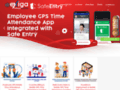 Employee Movement Tracking System
